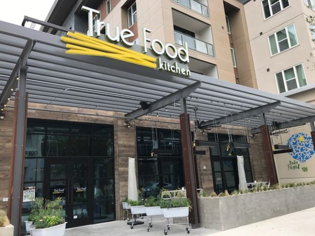 Legacy West welcomes True Food Kitchen Plano Dallas Food Nerd