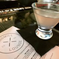 New changes at Dallas' cocktail bar Windmill Lounge