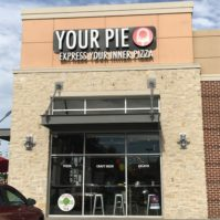 Your Pie – Frisco's newest pizza eatery