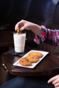 MovieHouse Cookie Trio