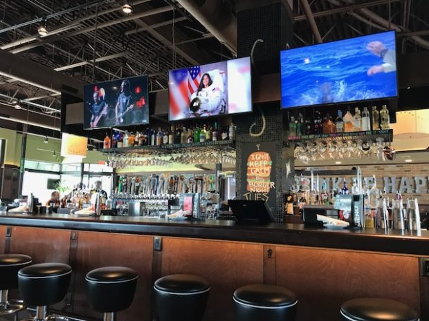 Bar Louie Opens At Toyota Music Factory (plus a gift card giveaway ...