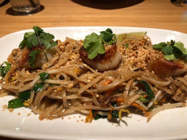 Explore Southeast Asian Cuisine At Malai Kitchen Dallas