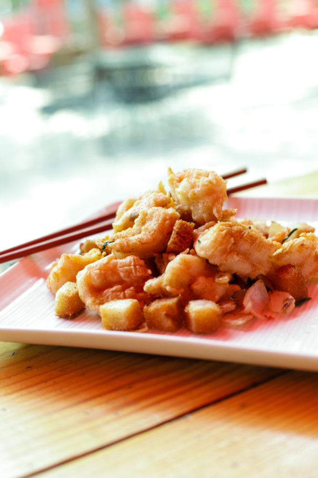 Trinity Groves' Sum Dang Good Chinese is opening this week for curbside pickup and delivery