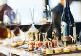 dallas arboretum food and wine festival 2021
